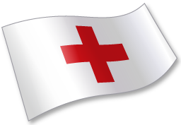 International-Red-Cross-Flag-2-icon